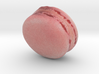 The Strawberry Macaron 3d printed