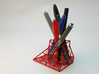 A.N. Pen Holder 3d printed