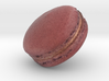 The Cassis Macaron 3d printed