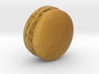 The Coffee Macaron 3d printed