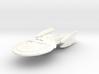 Southmay Class V  BattleCruiser 3d printed