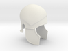 Attic Helmet 3d printed
