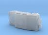 URO-VAMTAC Portapersonal escala N 3d printed