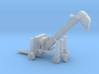 N scale 1/160 Conveyor Unloader (Transloader) 3d printed
