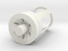 Blade Plug - Graflex 3d printed