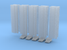 1-16 10 X 20 Rounds Belts 30.06 3d printed