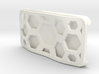 SWiPhone6 - Hive Case - Maciek Niedorezo 3d printed White Nylon