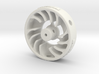 Mini-Z Motor Break-In Fan Std 3d printed