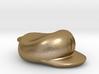 Mario Cap Necklace 3d printed