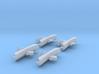 Schienenräumer für JC 2043 1/160 3d printed