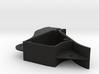Mg1E Trigger Housing - rev2 3d printed