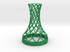 Tower Vase for jar size:82 (6 leads) 3d printed