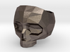 Lapidated Skull Size 13 (inner diameter = 22.2 mm) 3d printed