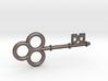 Large Skeleton Key 3d printed