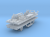 ZB (H0e) - 2ax-Fahrwerke für Liliput Gw - Kombi 3d printed