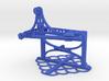Inverted Crank Slider 3d printed