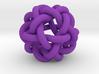 Woven Ball 3d printed
