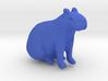 Capybara Solid 3d printed