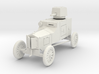 PV34A Ford TFC Armored Car (28mm) 3d printed