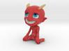 Chibi Devil 3d printed