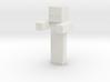 Minecraft Zombie V2 3d printed