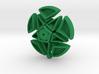 Pentacle Pendant Puzzle 3d printed