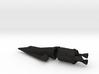1/100 BOEING X-20 DYNA SOAR 3d printed
