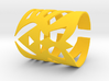 Goddess bracelet 3d printed