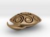 Handpan Instrument Pendant v3 3d printed
