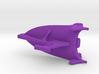 Corumai Fleet Action 2.5inch 3d printed