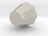 Audi Octacup 3d printed