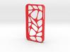 iPhone 4/4s ORGANIC 3d printed