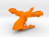 AV-14 Hornet - SS 3d printed