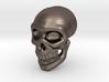 Skull grin 3d printed