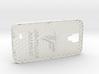 Galaxy S4 KentLake High School 3d printed