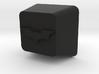 Cherry MX Batman Keycap 3d printed