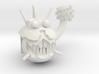 Megachasma Upgrade 3d printed