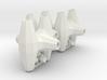 HO/1:87 Core-loc 3m x3 kit 3d printed