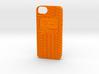 iPhone 5 Sprinter T1N Passenger 3d printed