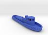 005B 1/350 Tug Boat 3d printed