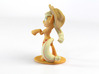 My Little Pony - AppleJack (≈85mm tall) 3d printed