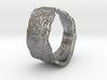 Sierras Ring 21.0mm 3d printed