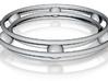 bearing bracelet (203 mm) 3d printed