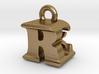 3D Monogram - REF1 3d printed