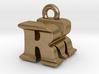 3D Monogram - RMF1 3d printed
