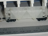 U15 Hopper N Scale  3d printed Pre-production model shown