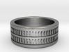Hank's Ring 3d printed