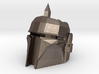 Fett Helmet lanyard stop 3d printed