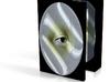 Chiaroscuro Eye Box Rect 4in 3d printed