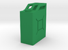 WWII Jerry Can 1:35 Scale 3d printed